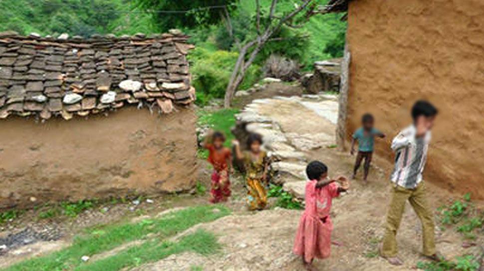 अजमेर: मूलभूत सुविधाओं को तरसता गोपालपुरा गांव, विकास के नाम पर सिर्फ एक हैंडपंप