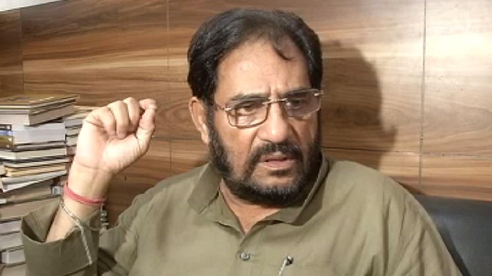 CPI leader atul anjan appeal nitish kumar to left nda | अतुल अंजान ने नीतीश  कुमार से की NDA छोड़ने की अपील, तेजस्वी को दी उन्हें मनाने की सलाह | Hindi  News,