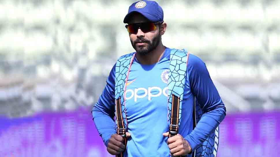 क्या मांजरेकर पर ट्वीट कर विश्व कप में न खेल पाने की भड़ास निकाल रहे हैं रवींद्र जडेजा