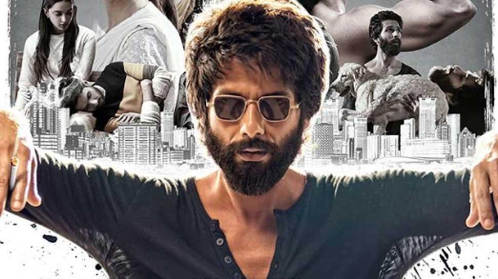 Box Office पर कायम हुई 'कबीर सिंह' की बादशाहत, 'उरी' को पछाड़कर कमाई 200 करोड़ पार