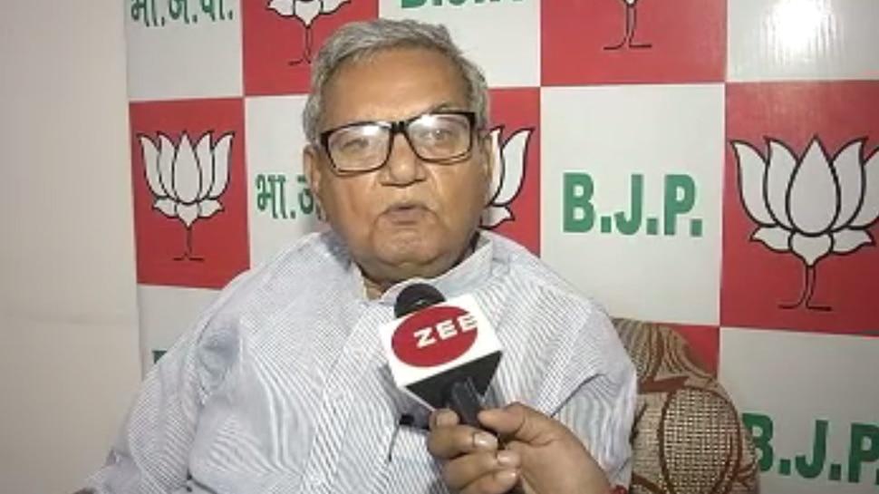 बिहार : BJP सांसद ने अपनी ही सरकार के खिलाफ खोला मोर्चा, कहा- अकेले लड़े चुनाव