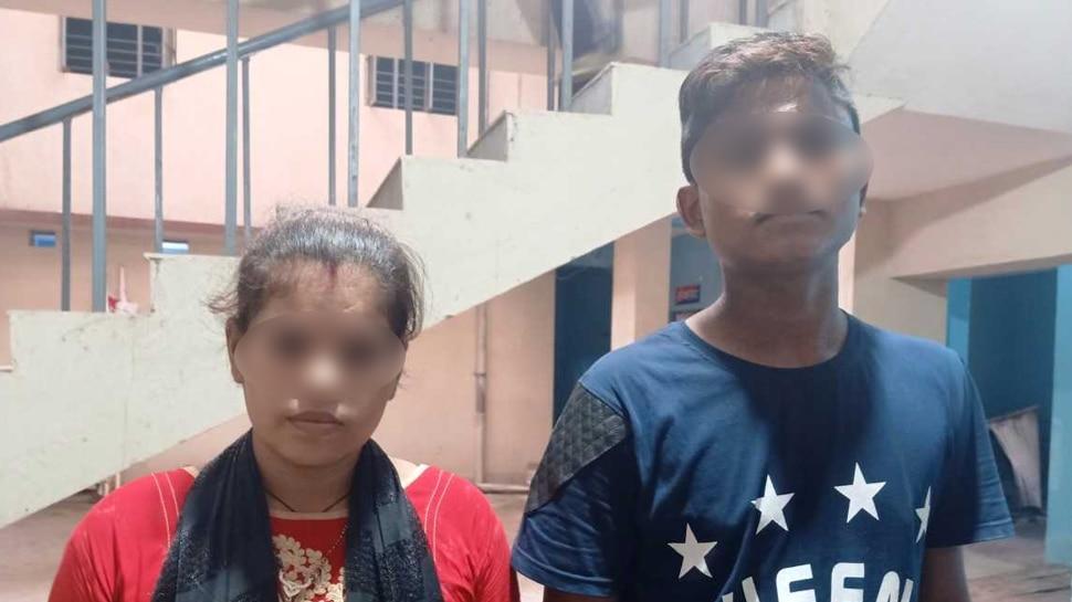 लड़के का 'अपहरण' कर लड़की ने रचाई शादी, बोली- दुनिया की कोई ताकत नहीं कर सकती अलग