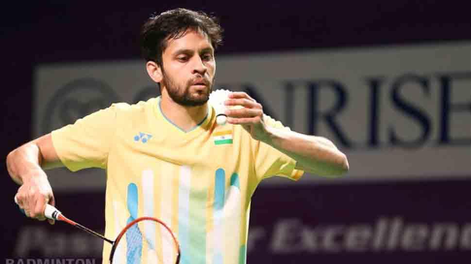 Badminton: पी. कश्यप कनाडा ओपन के सेमीफाइनल में, सौरभ वर्मा बाहर