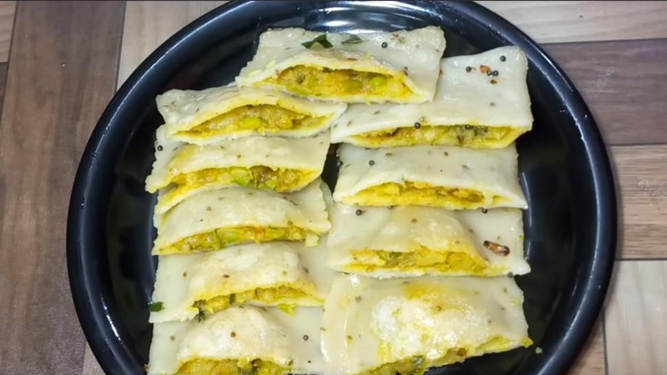 घर पर बनाएं हेल्दी और टेस्टी छत्तीसगढ़ की फेमस डिश 'चावल का फरा', यहां है Recipe
