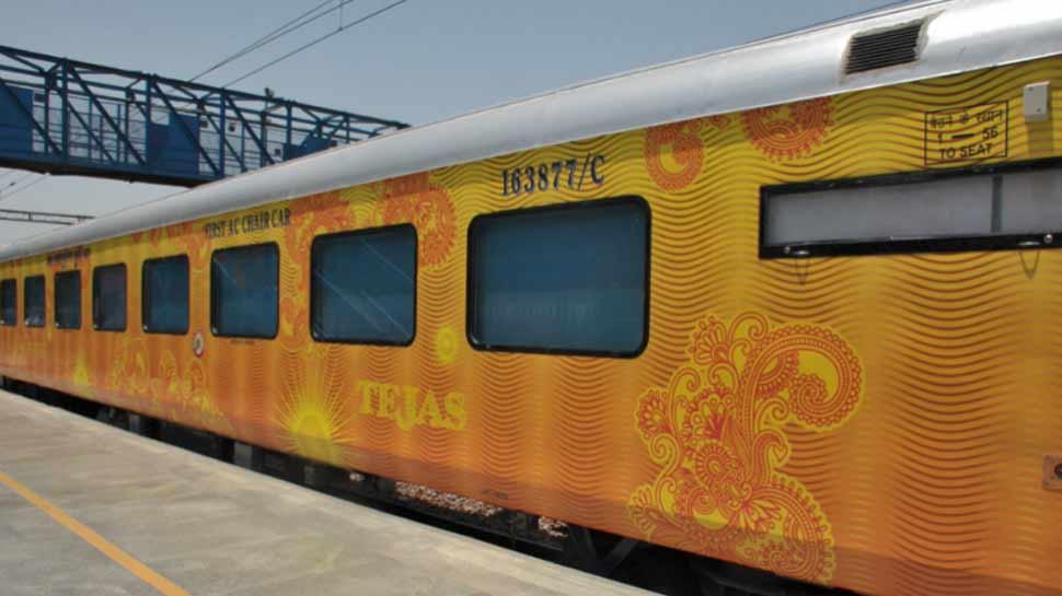 Image result for तेजस ट्रेन