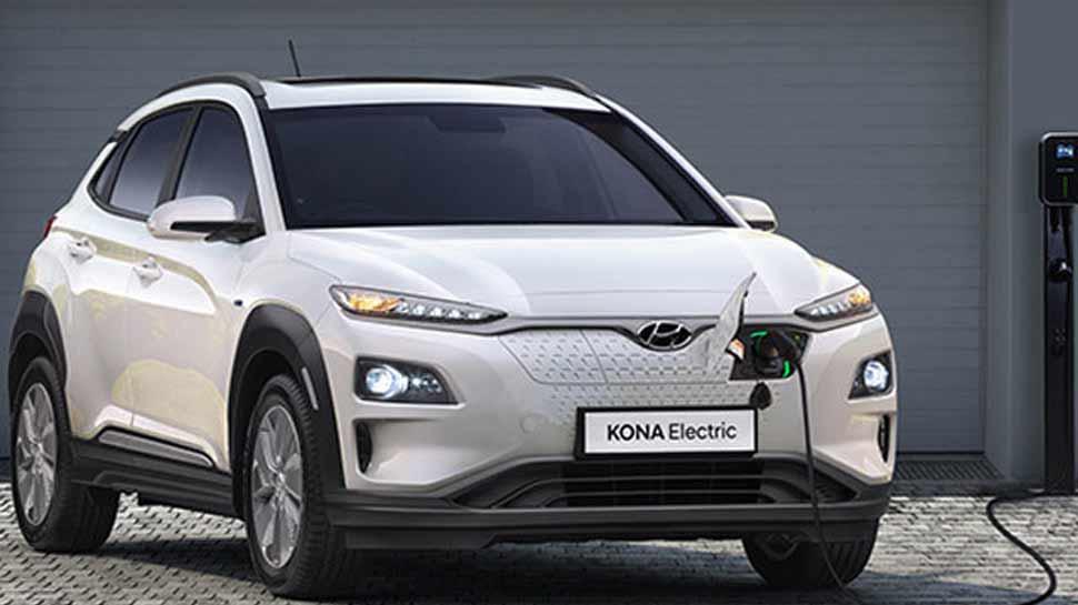 लॉन्च हुई इलेक्ट्रिक एसयूवी Hyundai Kona, कीमत और फीचर्स के लिए क्लिक करें