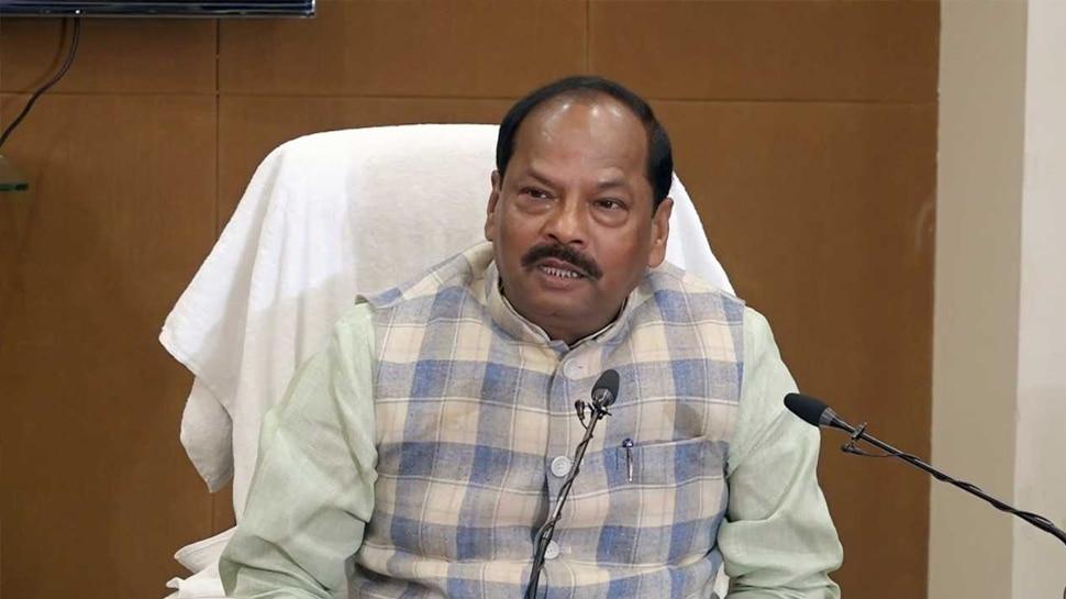 देवघर: सीएम रघुवर दास की अध्यक्षता में बैठक, श्रावणी मेले को लेकर दिए निर्देश