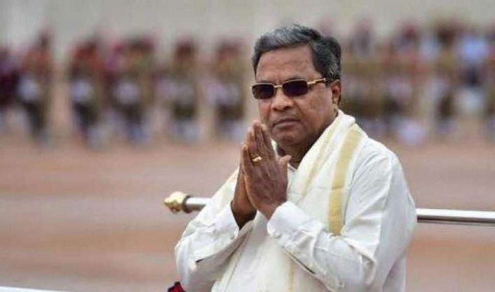 कर्नाटक : भाजपा का प्रदेश व्यापी प्रदर्शन, स्पीकर से मिलेंगे सिद्धारमैया