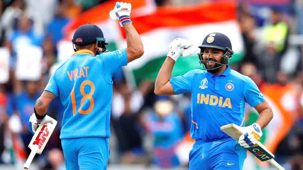 World Cup: अगर टी20 में बदल गया सेमीफाइनल तो भारत को मिलेगा 150 से कम का टारगेट