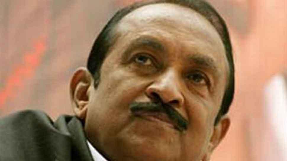 तमिलनाडु: राज्यसभा के लिए वाइको सहित 6 अन्य के नामांकन मंजूर