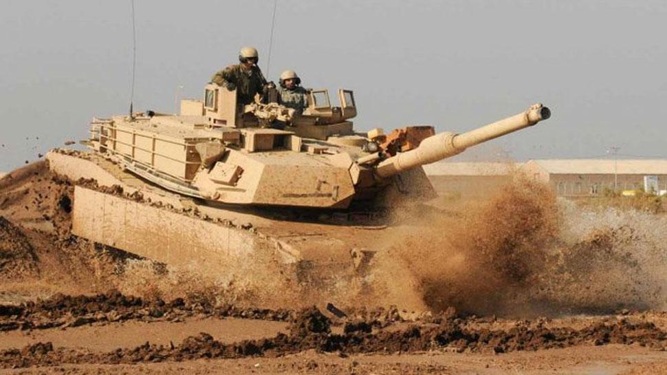 चीन को टक्कर देने के लिए ये देश अमेरिका से खरीद रहा हथियार, 2.2 अरब डॉलर की हुई डील