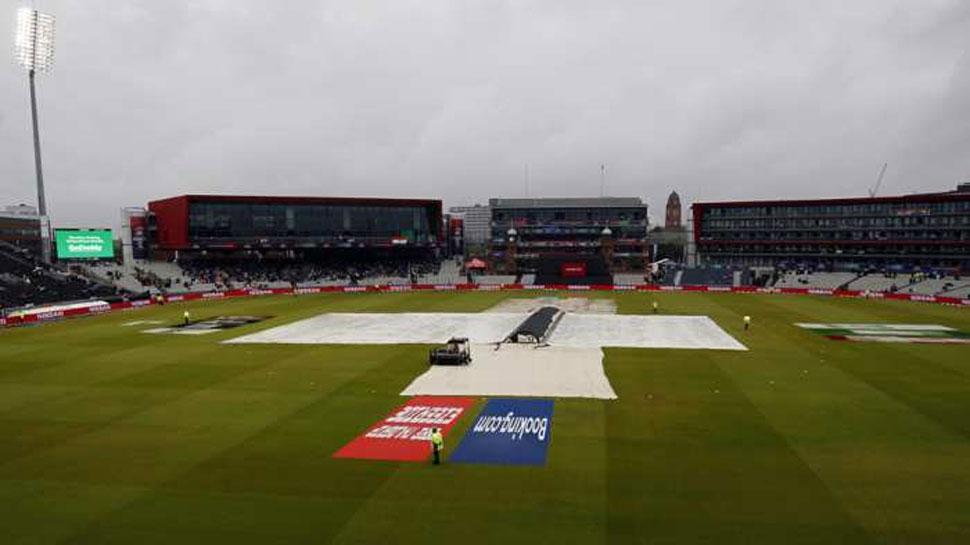 पूरे 50 ओवर का मैच नहीं हो पाए तो भारत को कितने का मिल सकता है टारगेट, जरा सोचिए