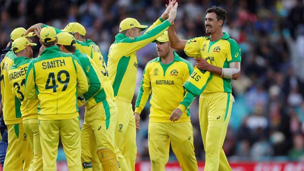 वर्ल्ड कप-2019 में पहला मैच खेलेगा ये ऑस्ट्रेलियाई क्रिकेटर, इंग्लैंड के खिलाफ टीम में शामिल