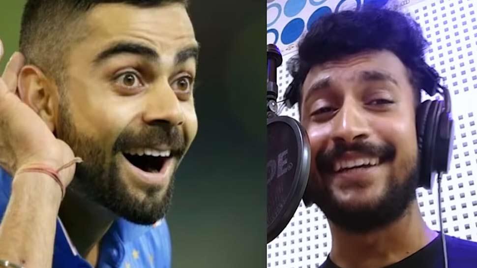 World Cup Final से पहले वायरल हुआ भोजपुरी का धमाकेदार गाना, यूट्यूब पर उड़ा दिया गर्दा