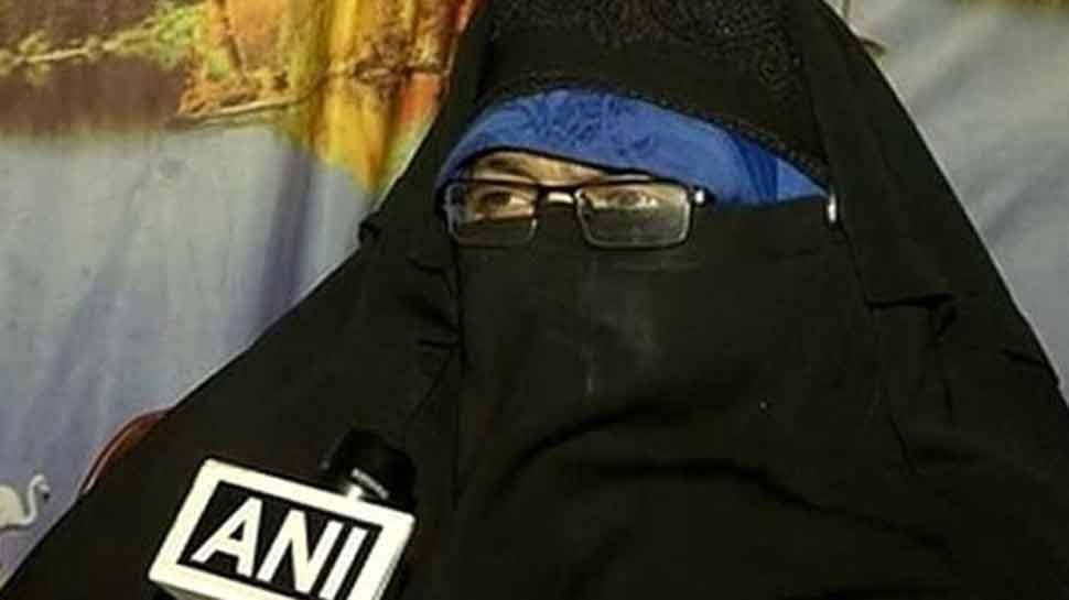 टेरर फंडिंग केसः NIA ने आसिया अंद्राबी की संपत्ति को अटैच किया