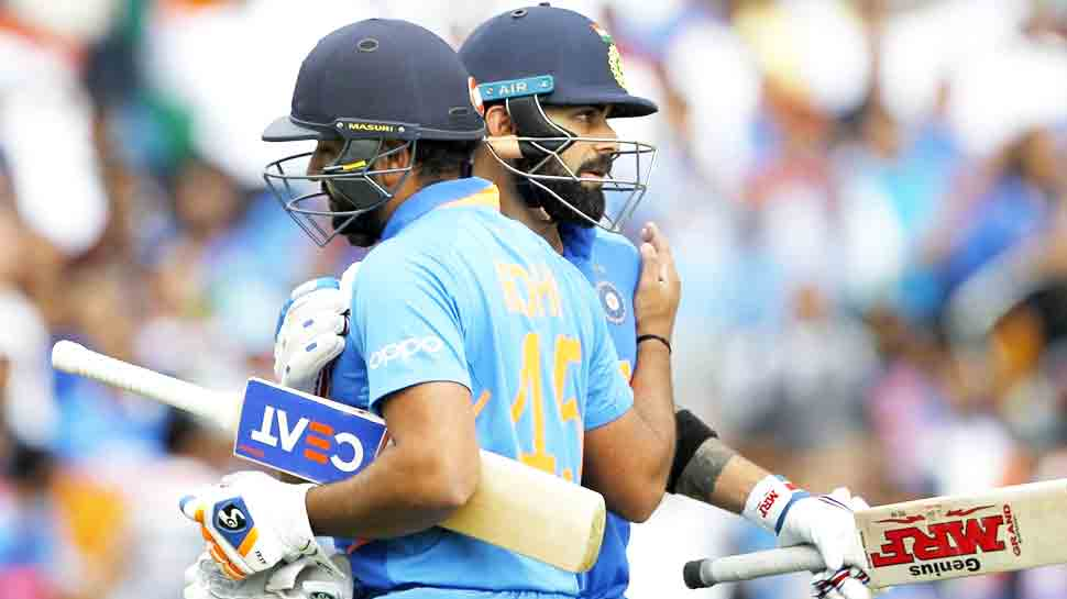 क्या ICC चैंपियंस ट्रॉफी का इतिहास दोहराएगी टीम इंडिया, विराट-रोहित ने दिए संकेत