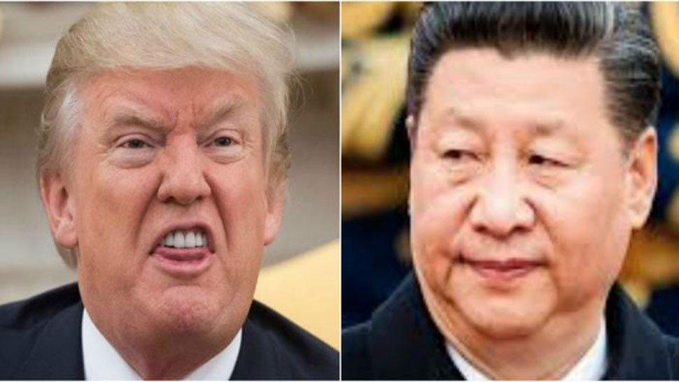 ट्रेड वॉर: चीन-अमेरिका के बीच कम हो रहा तनाव, शी-ट्रंप समझौते पर दोनों देश राजी