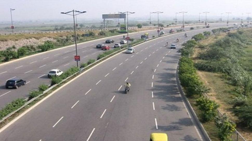 दिल्ली-मेरठ एक्सप्रेसवे का दूसरा खंड दिसंबर में होगा शुरू, 1 घंटे में तय होगी दूरी