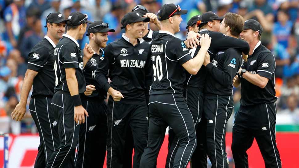 World Cup 2019: न्यूजीलैंड की जीत के बाद सोशल मीडिया पर लोगों ने दिए कुछ ऐसे रिएक्शन