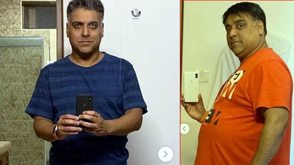 Fat To Fab: एक्टर राम कपूर ने घटाया 30 किलो वजन, 16 घंटे भूखे रहकर कंट्रोल किया वजन