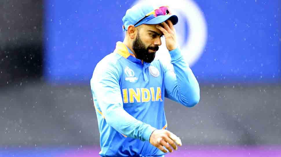 World Cup 2019: सौरव गांगुली ने उठाए विराट की कप्तानी पर सवाल, बताया कहां हुई बड़ी चूक