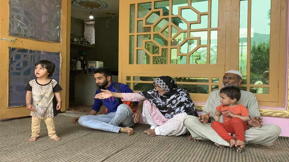 कश्मीर: पंचायतों को विकास के लिए सीधे पैसा मुहैया कराएगी केंद्र सरकार