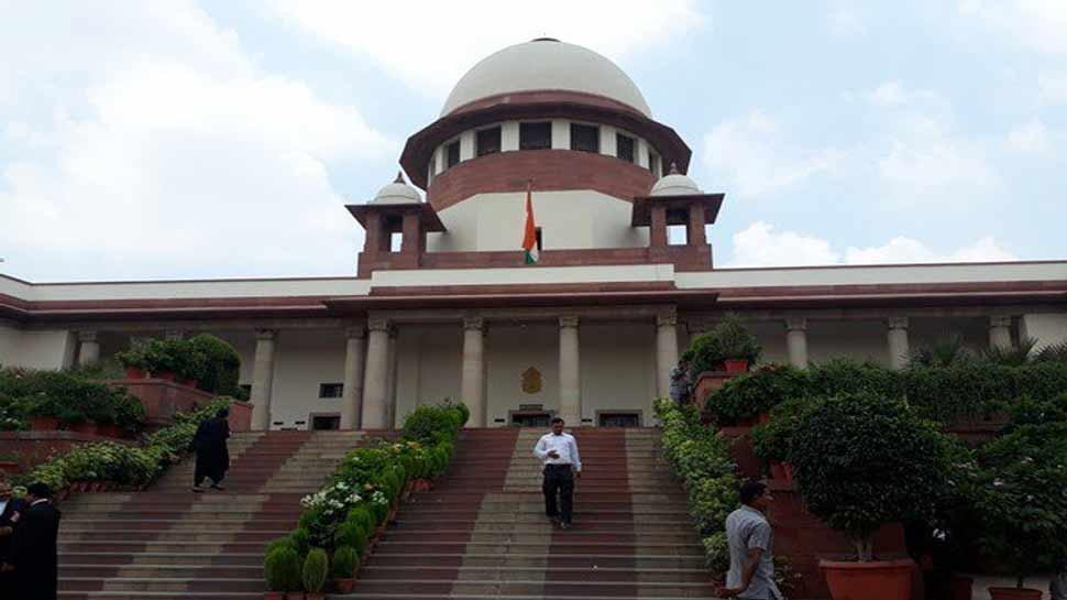 कर्नाटक संकट: बागी विधायकों की याचिका पर सुप्रीम कोर्ट आज करेगा सुनवाई