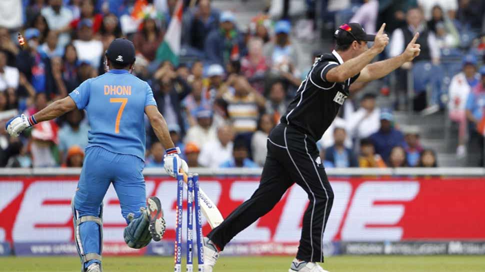 दीवानगी : सेमीफाइनल में टीम इंडिया की हार से फैन को लगा सदमा, हार्ट अटैक से मौत