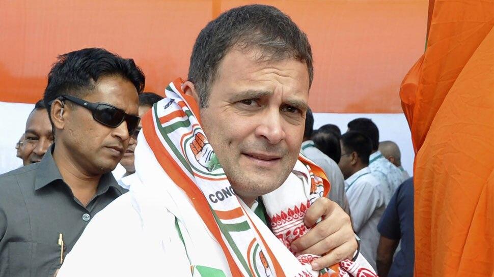 राहुल गांधी ने ट्विटर फॉलोअर्स को कहा 'शुक्रिया', फिल्ममेकर ने दिया जवाब, 'आप पर भरोसा नहीं'