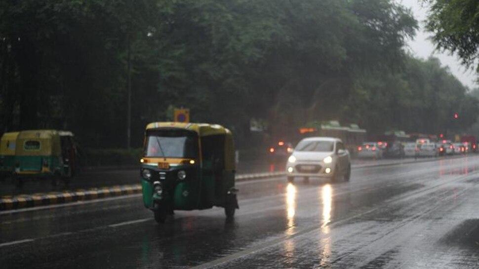 दिल्ली-NCR में बादलों के बरसने का इंतजार जारी, 16 जुलाई से बारिश का अनुमान