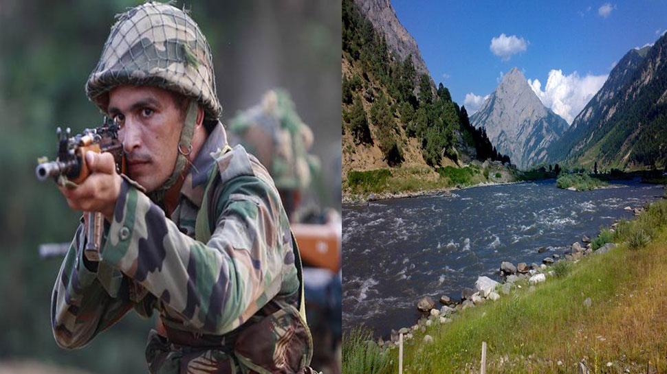मानवता के आधार पर भारतीय सेना तोड़ेगी प्रोटोकॉल, पाक सेना को सौंपा जाएगा बच्चे का शव