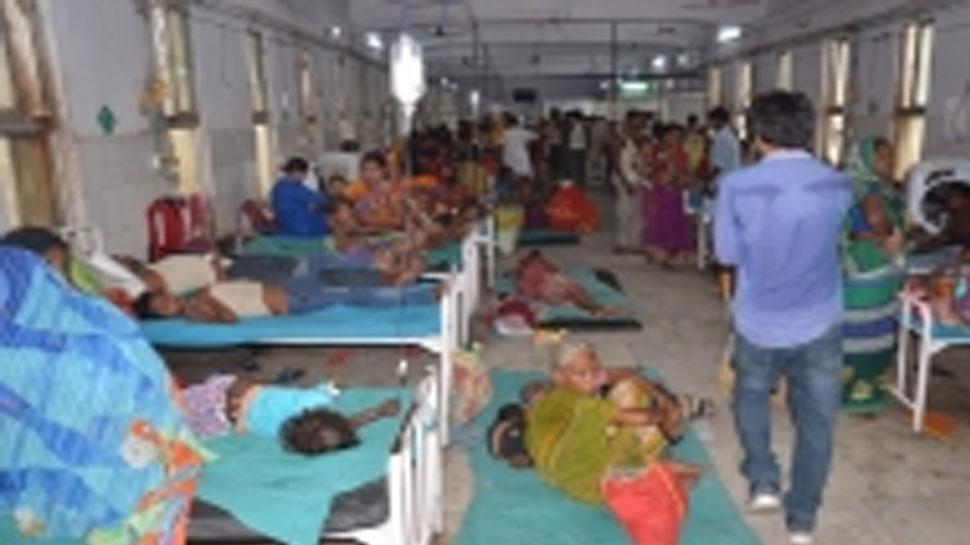 मुजफ्फरपुर में AES के बाद गया में जापानी इंसेफेलाइटिस की आशंका, 8 बच्चों की मौत