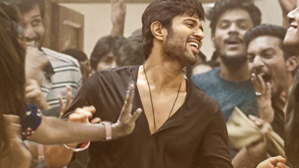 'अर्जुन रेड्डी' फेम सुपरस्टार विजय देवरकोंडा की एक्शन में वापसी, Trailer शेयर कर हुए इमोशनल