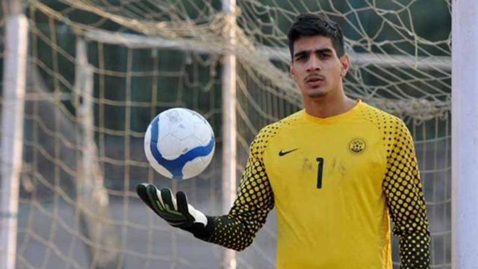 भारतीय टीम सही दिशा में आगे बढ़ रही है: गुरप्रीत सिंह