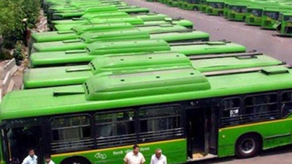 दिल्ली: सार्वजनिक परिवहन को मजबूत करने के लिए 4000 नई बसों को सड़कों पर उतारा जाएगा