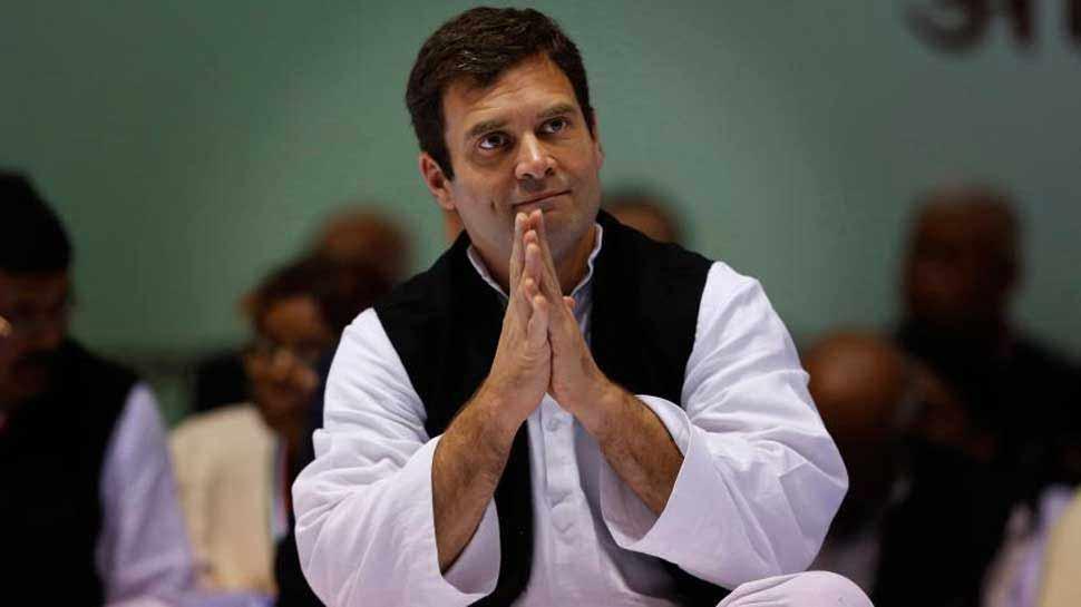 बैंक मानहानि केस: अहमदाबाद कोर्ट में राहुल गांधी की 3 बजे पेशी, यह है पूरा मामला