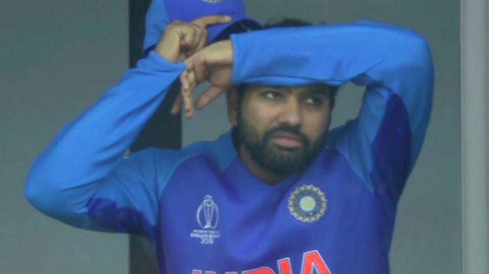 World Cup: हार से हताश रोहित शर्मा का भावुक ट्वीट, 'दिल बहुत भारी है, आपका भी तो...'