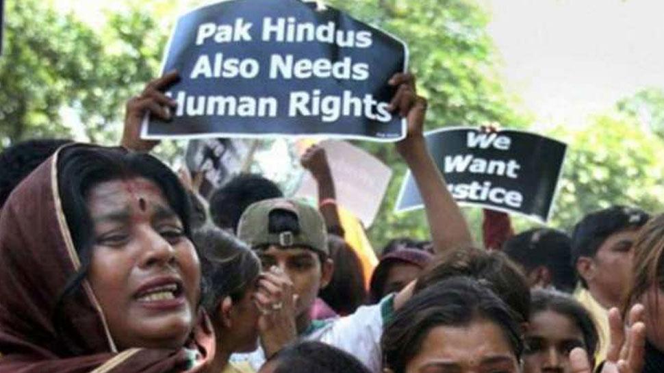जोधपुर: पाक विस्थापित हिन्दू खरीदी गई जमीन के मुद्दे पर लामबंद, किया संघर्ष का ऐलान