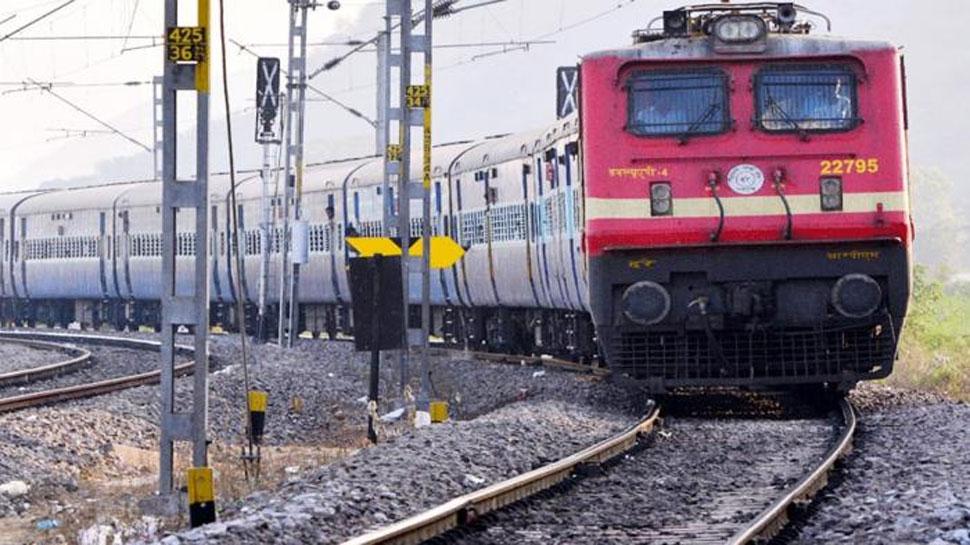 बारिश से असम की बराक घाटी, त्रिपुरा की ट्रेन सेवाएं बाधित