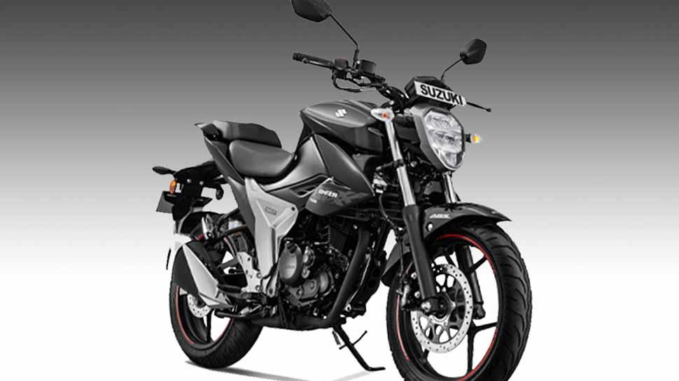 सुजुकी ने लॉन्च की नई GIXXER बाइक, जानिए कीमत और फीचर्स
