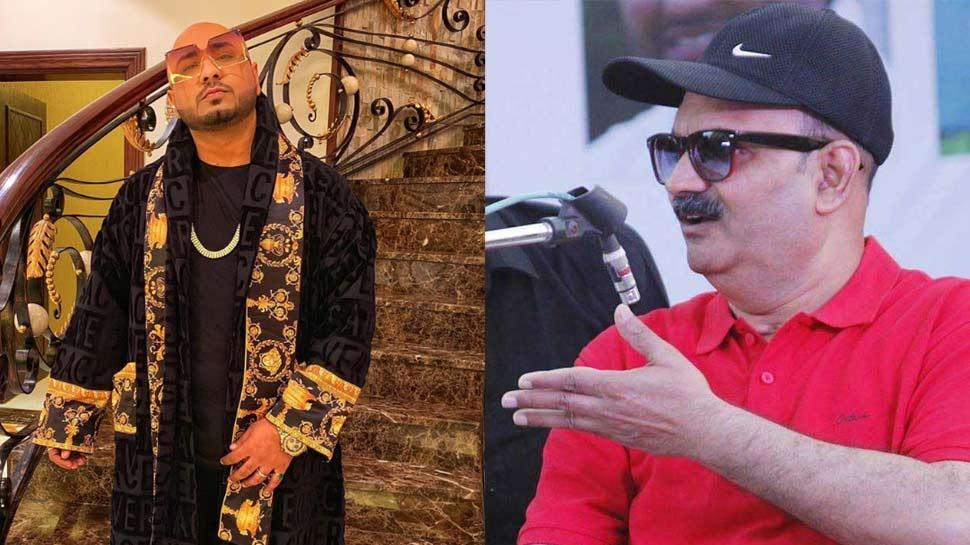 पंजाबी गायक बी प्राक ने बनाया पिता को बंधक! करीबी कोर्ट में लगाई मदद की गुहार