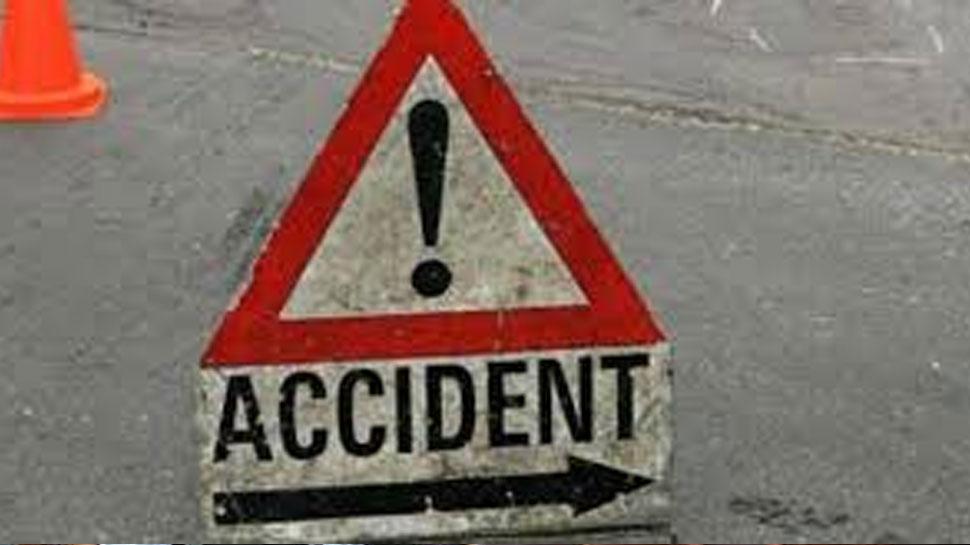 सीकर: सड़क दुर्घटना में 2 युवकों की दर्दनाक मौत, मामला दर्ज