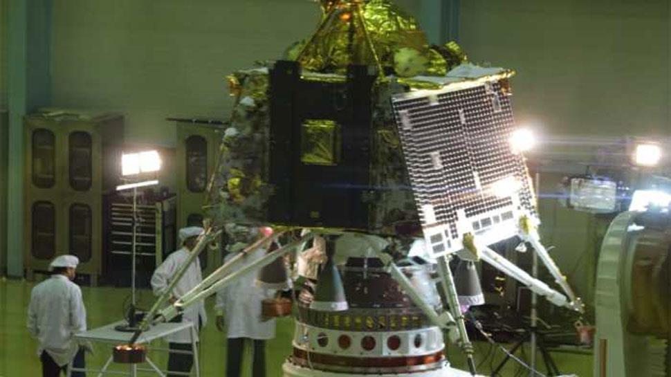 ISRO के चंद्रयान-2 को चांद पर रास्ता दिखाएगी IIT कानपुर की तकनीक, 15 जुलाई को होगा लांच