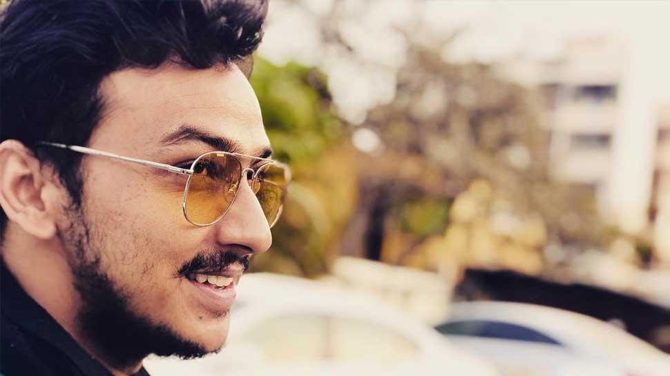VIDEO: सोशल मीडिया पर छाया शादाब सिद्दीकी का यह नया गाना- 'चलना है...'