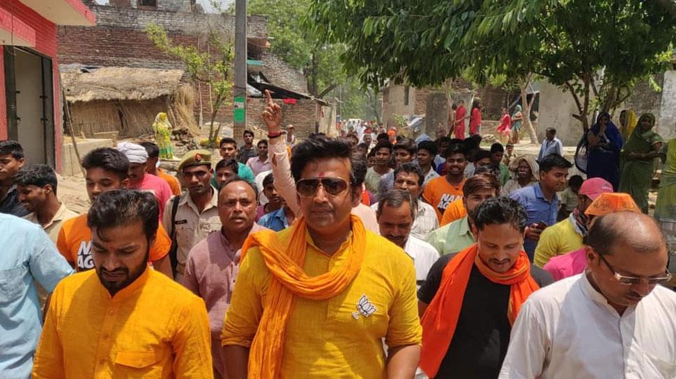 रवि किशन बोले- राजनीति को लेकर सीरियस नहीं हैं राहुल गांधी
