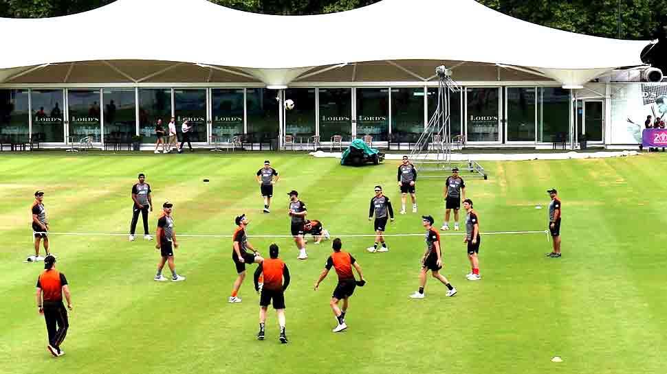 ICC World Cup: टॉस होते ही पीटरसन बोले- आधे घंटे में हो जाएगा फाइनल का फैसला