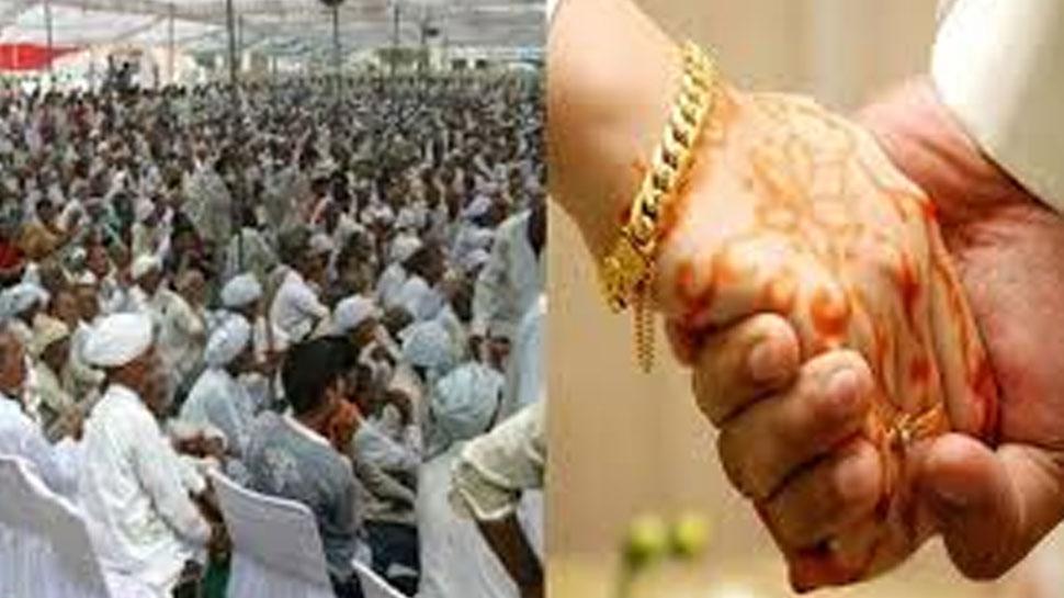 राजस्थान: प्रेम विवाह करने पर पंचायत ने सुनाया तुगलकी फरमान, मामला दर्ज