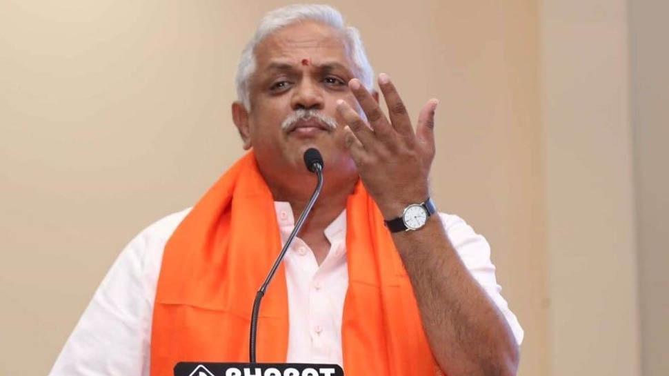 बीएल संतोष होंगे बीजेपी के नए संगठन महासचिव, कर्नाटक में माने जाते हैं येदियुरप्पा का विकल्प
