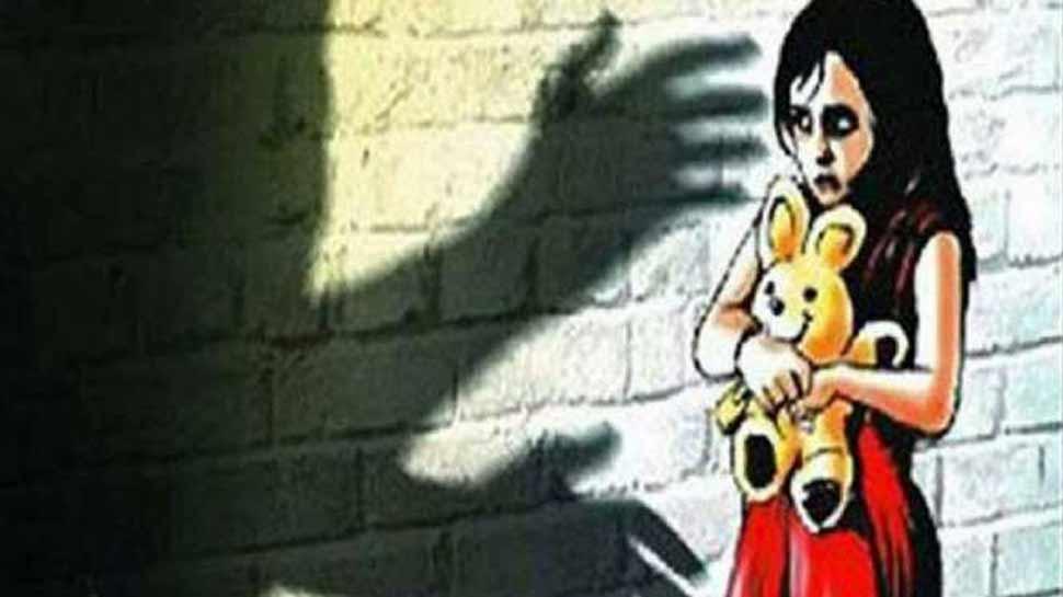 चंडीगढ़: 4 साल की मासूम के साथ हैवानियत, मुंहबोले मामा ने ही किया दुष्कर्म