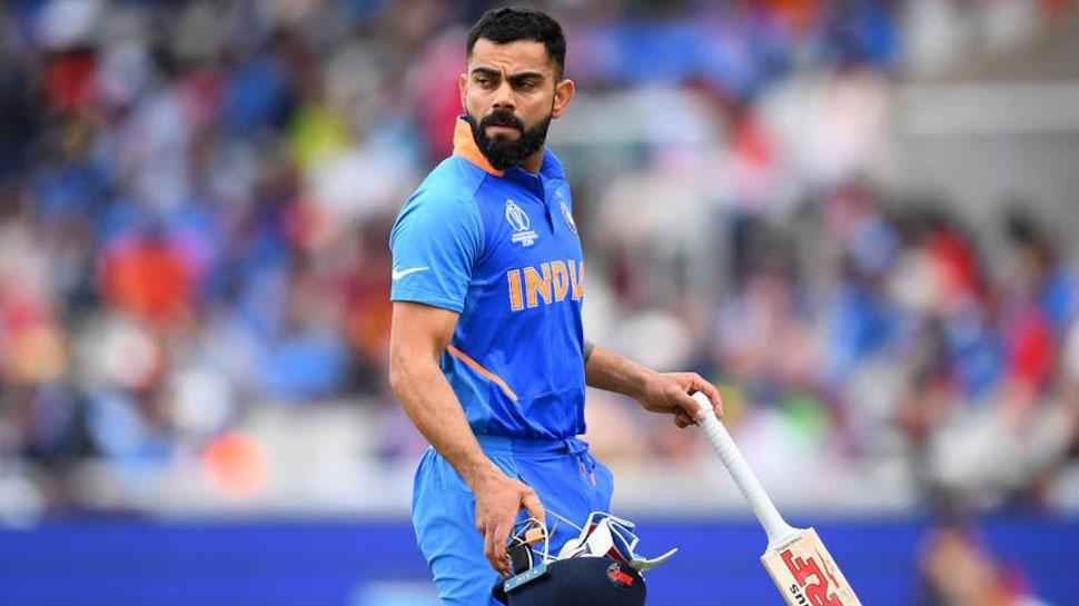 ICC ने जारी की वर्ल्ड कप टीम, कोहली-धोनी समेत कई दिग्गजों की 'नो एंट्री'